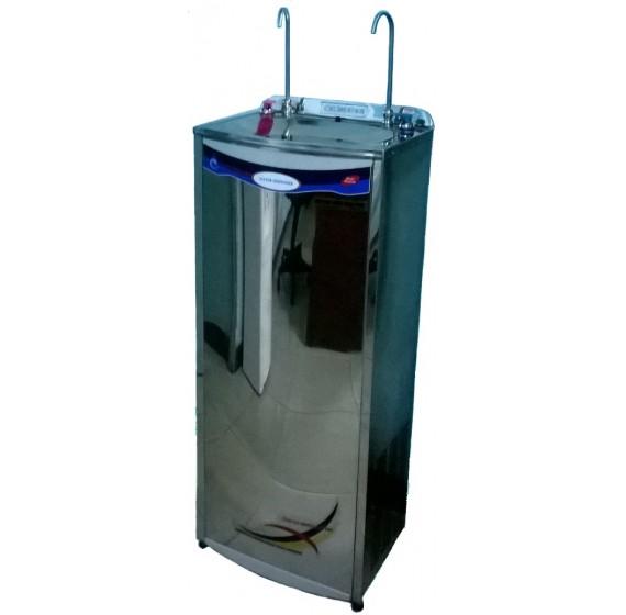 Máy lọc nước trực tiếp nóng lạnh vỏ Inox